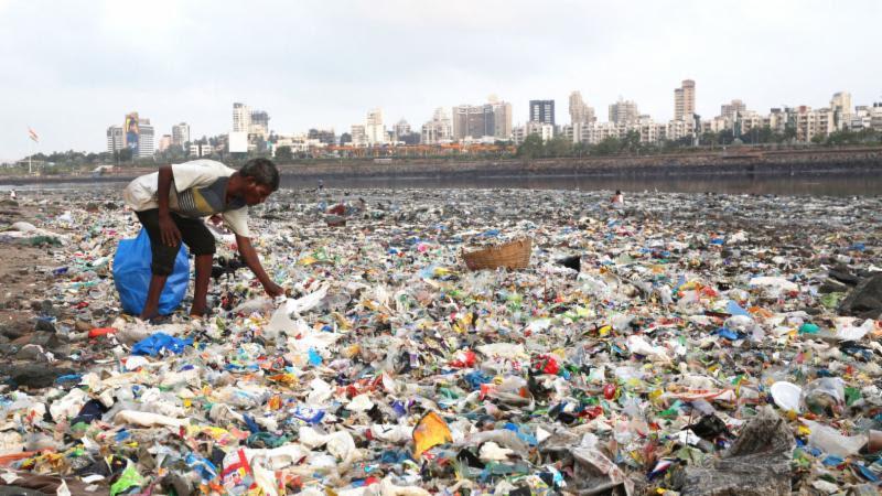 कचरा प्रबंधन में फेल: CPCB ने राज्यों पर लगाया जुर्माना