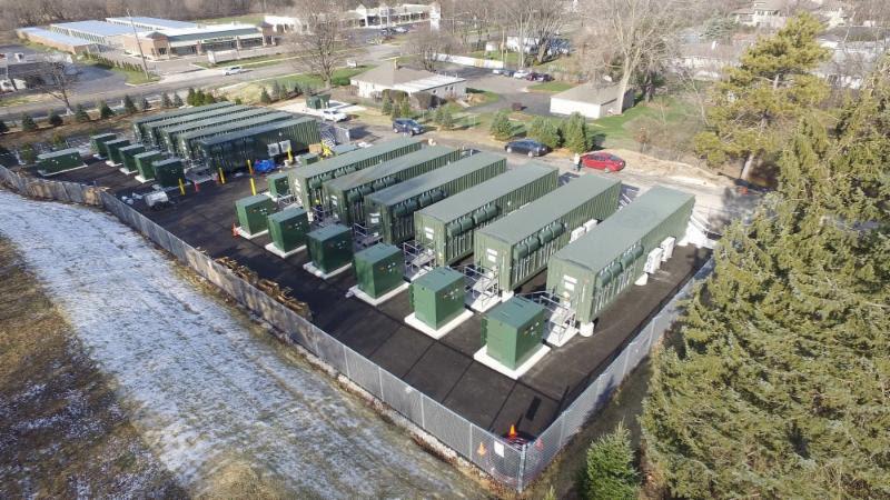 बैटरी निर्माण के क्षेत्र में 4000 करोड़ डॉलर का निवेश