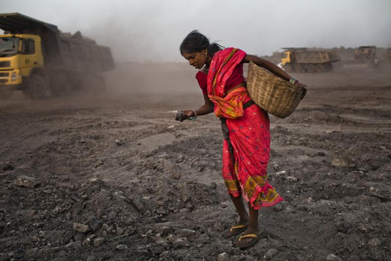 भारत के बिजली मानचित्र में रहेगा कोयले का राज