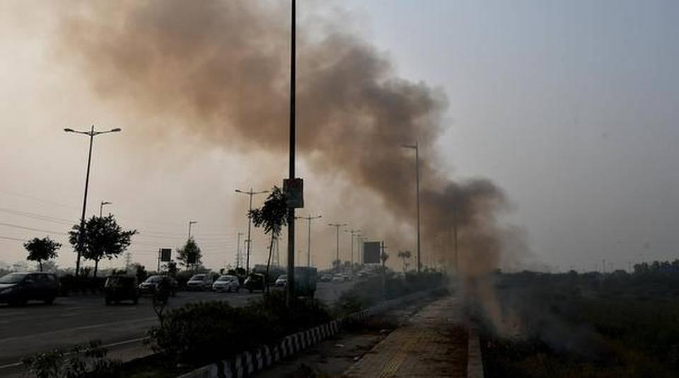 सल्फर डाइऑक्साइड छोड़ने के मामले में दुनिया में सबसे आगे निकला भारत