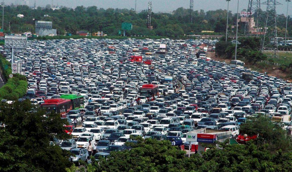 पेट्रोल-डीज़ल और बैटरी कारों का बाज़ार साथ साथ बढ़ेगा: मोदी
