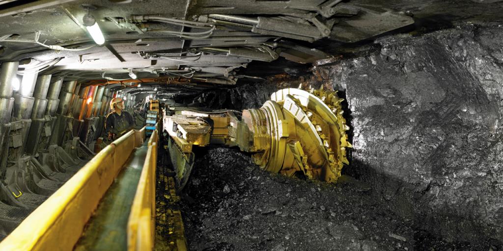सरकार ने कोयले में 100% विदेशी निवेश को दी मंज़ूरी