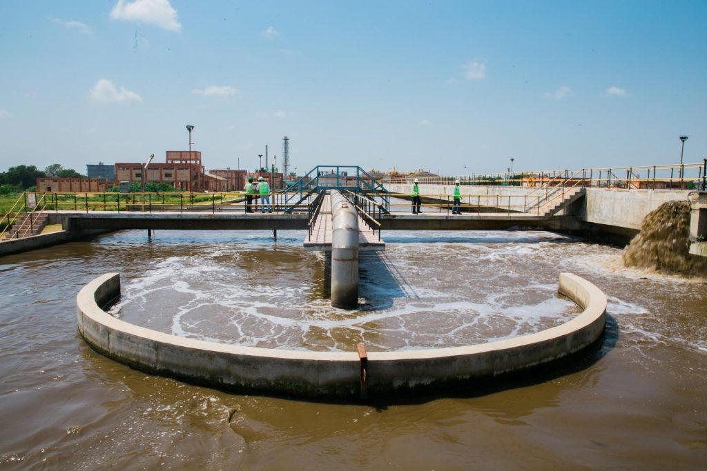 """NGT: """"उद्योग पानी का पुन: इस्तेमाल करें, हिसाब किताब रखें"""""""