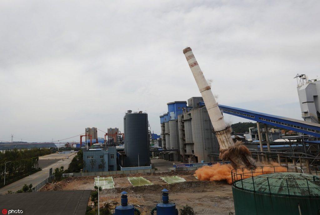 बिजलीघरों में प्रदूषण नियंत्रक उपकरण लगाने के लिये धनराशि हो सकती है नामंज़ूर