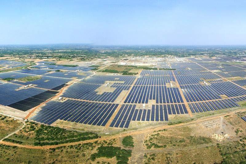 साफ ऊर्जा लक्ष्य: सरकार सुस्त, संसदीय पैनल ने जताई चिन्ता