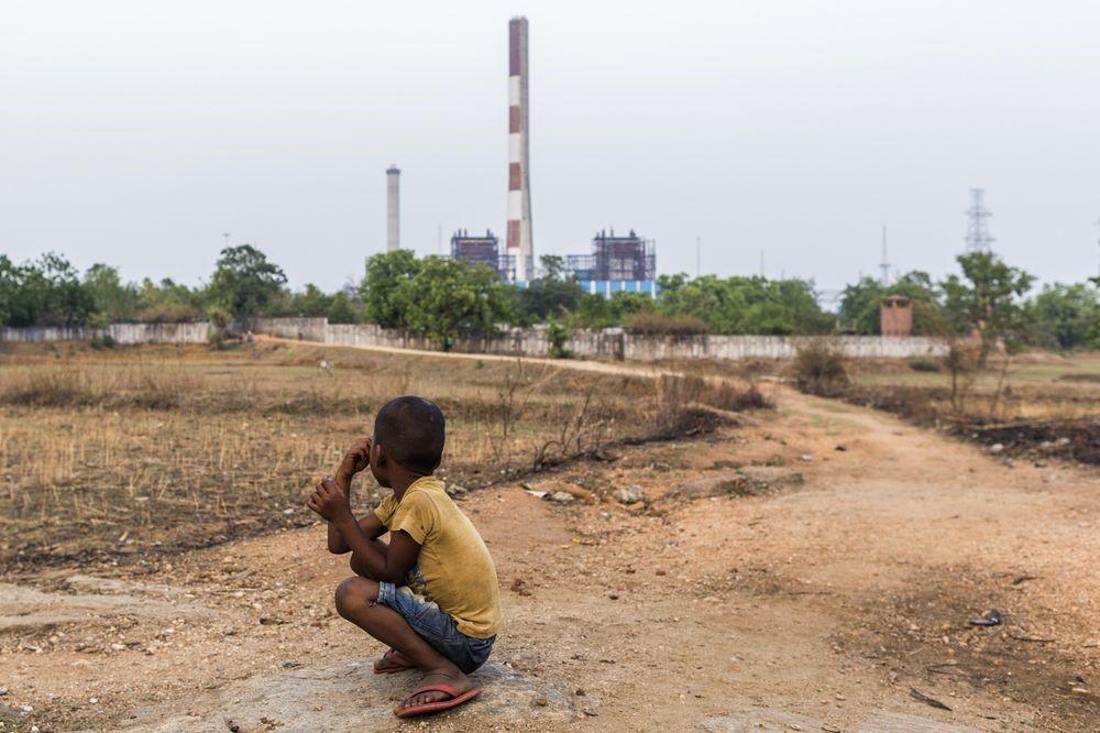 IEEFA: ताप बिजलीघर संसद को दी गई जानकारी से अधिक बदहाल