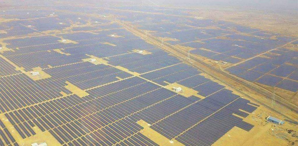 सौर ऊर्जा की छलांग
