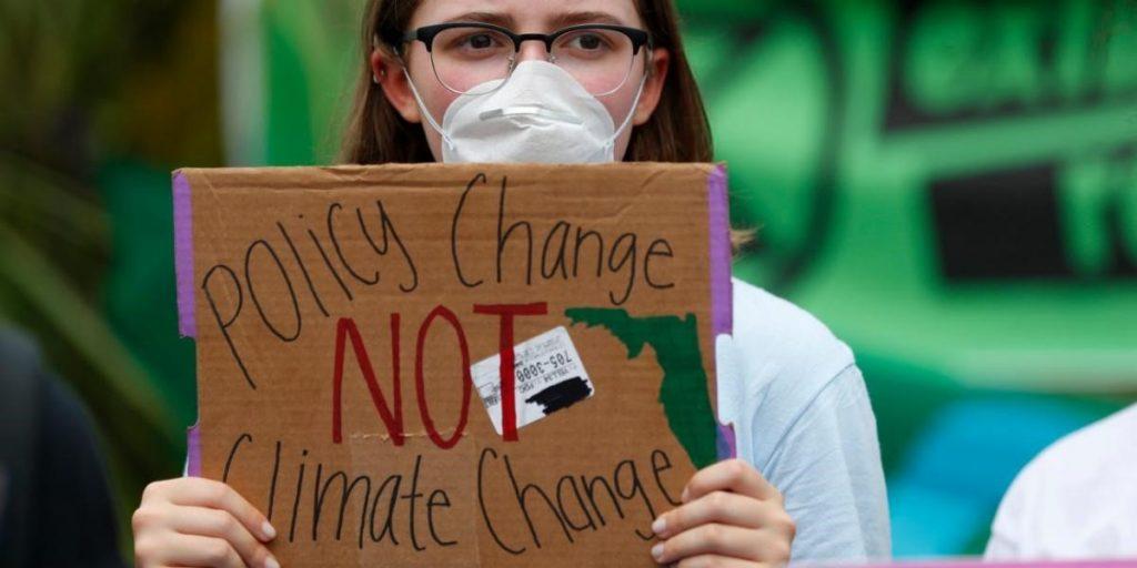 संयुक्त राष्ट्र का ध्यान जलवायु परिवर्तन से हटकर कोरोना पर