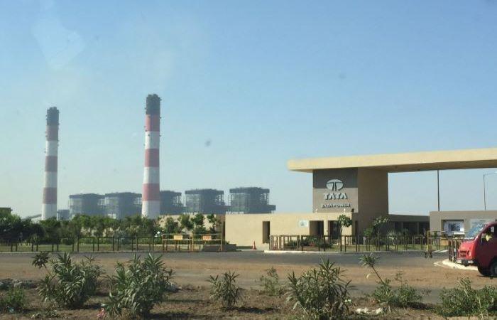 कोरोना: कोयला बिजलीघरों की उत्पादन क्षमता में रिकॉर्ड गिरावट