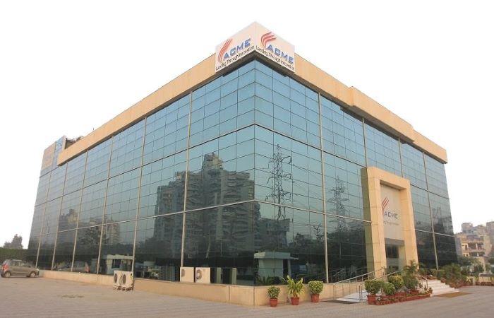 ACME ने राजस्थान में 200 मेगावॉट के प्लांट से पल्ला झाड़ा