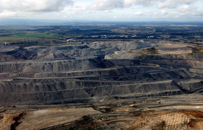 कोयला: ऑस्ट्रेलिया में खनन को फास्ट ट्रैक मंज़ूरी