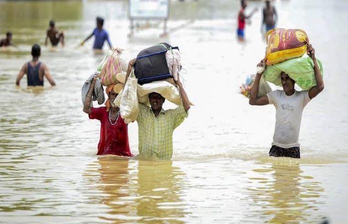 रेड अलर्ट: भारत की पहली जलवायु परिवर्तन आंकलन रिपोर्ट