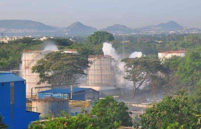 स्टाइरीन गैस कांड: जांच में कंपनी की लापरवाही के सुबूत