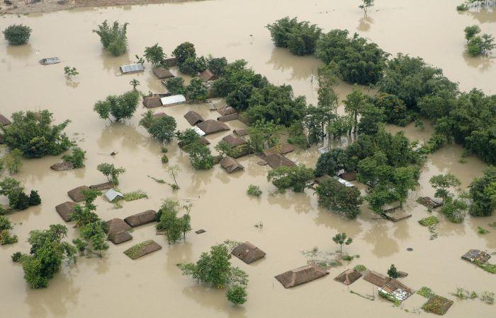 क्यों बार-बार बेकाबू हो जाती है बाढ़?