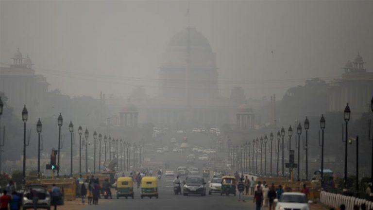 NGT ने दिया 175 प्रदूषण नियंत्रक स्टेशन लगाने का आदेश
