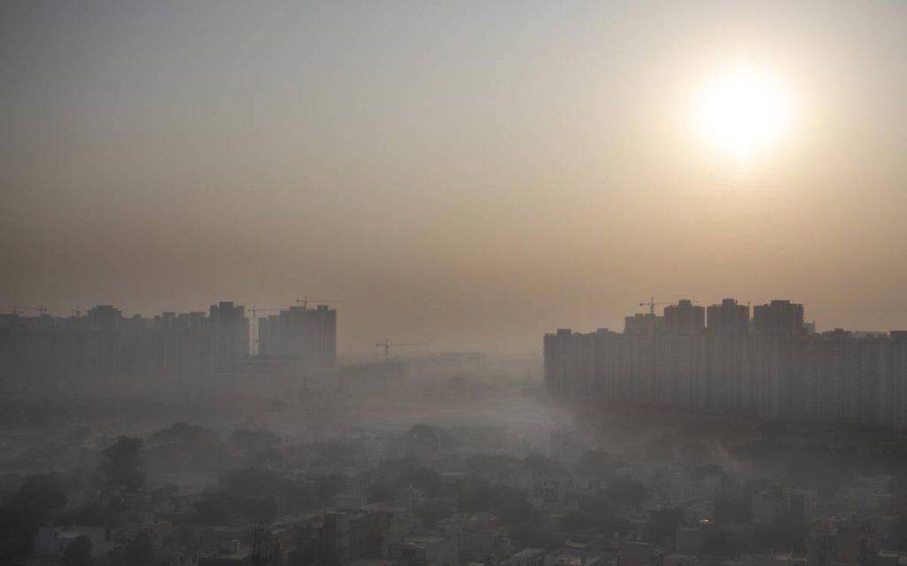 लगभग आधे प्रदूषण कंट्रोल बोर्ड जनता को नहीं बताते आंकड़े