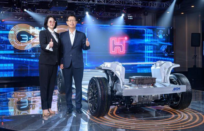 """ताइवान की कंपनी बना रही """"बैटरी वाहनों का एन्ड्रॉइड"""""""