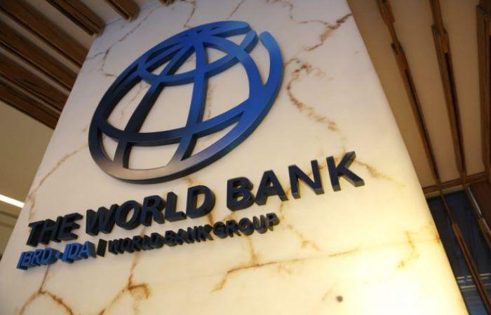 फंडिंग को लेकर सवालों के घेरे में विश्व बैंक