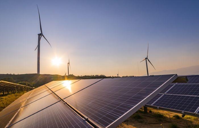 साफ ऊर्जा का ग्राफ उठायेगा भारत
