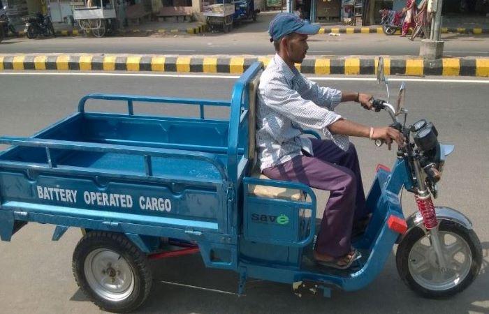 KPMG: तिपहिया वाहन उठायेंगे भारत के ईवी मिशन का झंडा