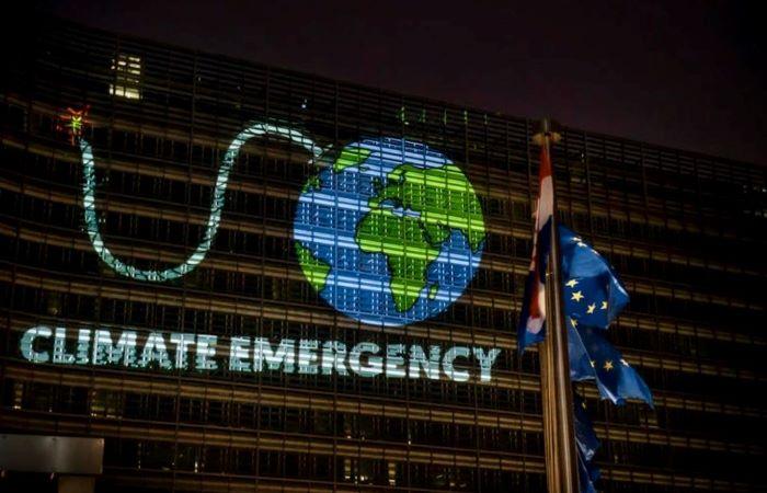 यूरोपीय संघ ने बनाया पेरिस समझौते की वर्षगांठ पर किये अपने जलवायु लक्ष्य संशोधित