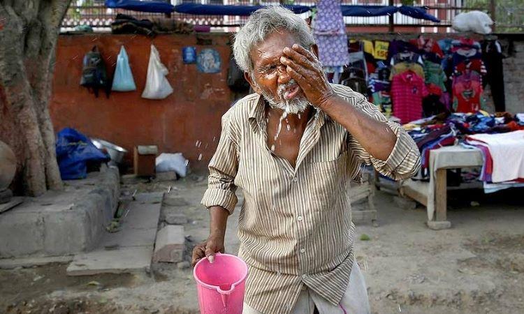 अर्थव्यवस्था को होगा क़रीब 15 लाख करोड़ का नुकसान, क्योंकि मज़दूर होगा धूप से परेशान!