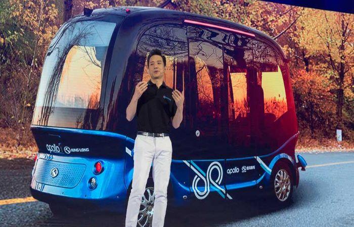 स्मार्ट बैटरी कार के लिये बाइडू ने जीली और एप्पल ने ह्युन्दई के साथ मिलाया हाथ