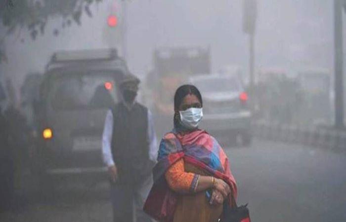वायु प्रदूषण: बच्चों में एनीमिया और महिलाओं में गर्भपात के ख़तरे