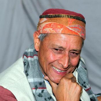 दास्तान-ए-हिमालय: पर्यावरण के साथ हिमालय के समाज और  इतिहास का झरोखा