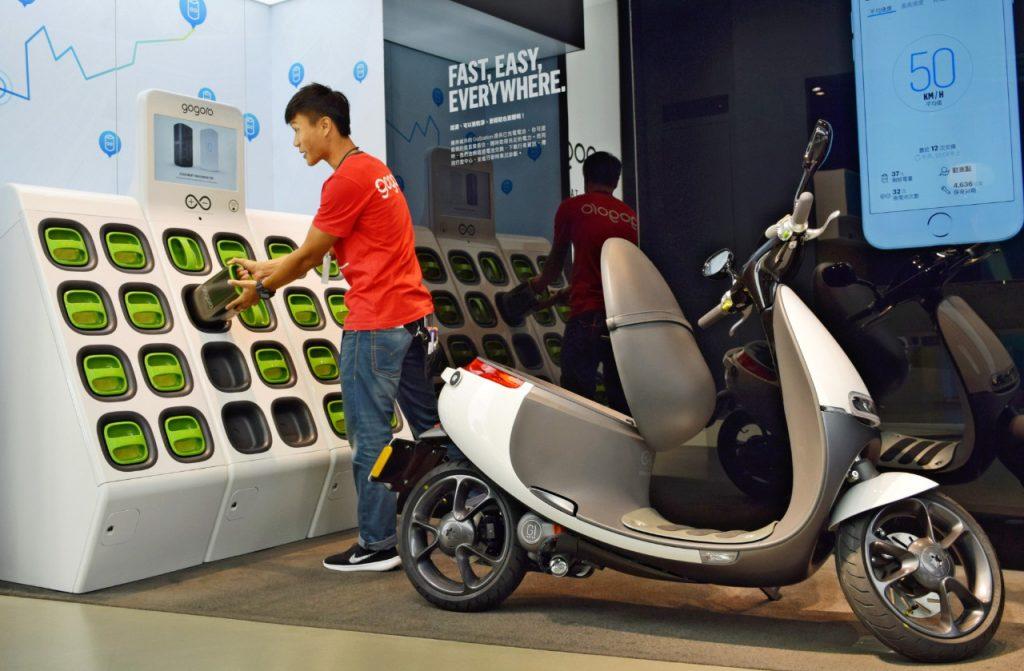जापान में ई-बाइक निर्माताओं में बैटरी मानकों पर सहमति
