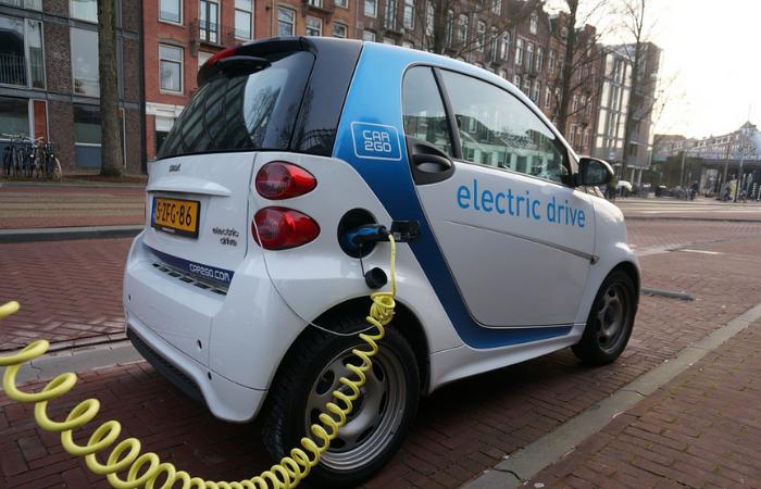 इलैक्ट्रिक कार की रेन्ज को 50% तक बढ़ाने का दावा