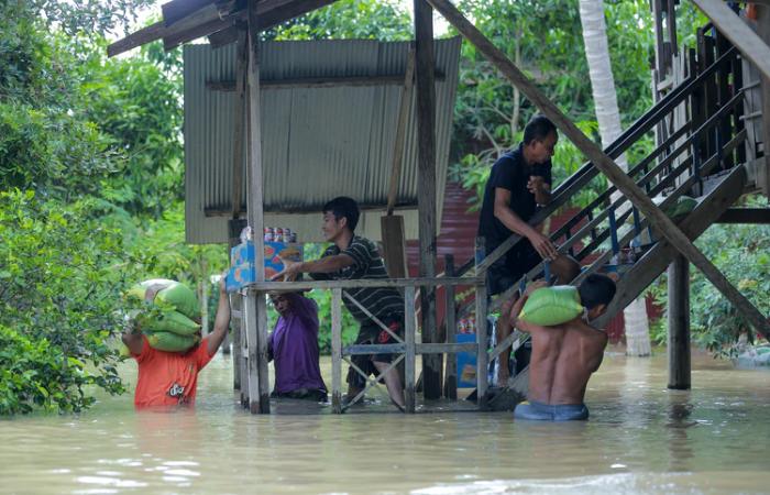 इसरो ने असम, बिहार और ओडिशा के लिये बाढ़ संकट एटलस बनाई