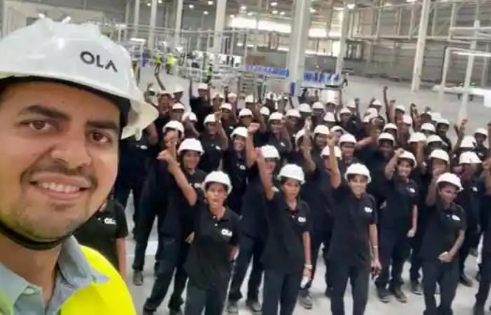 दुनिया का सबसे बड़ा ई-स्कूटर प्लांट जहां होंगी सिर्फ महिला कर्मचारी
